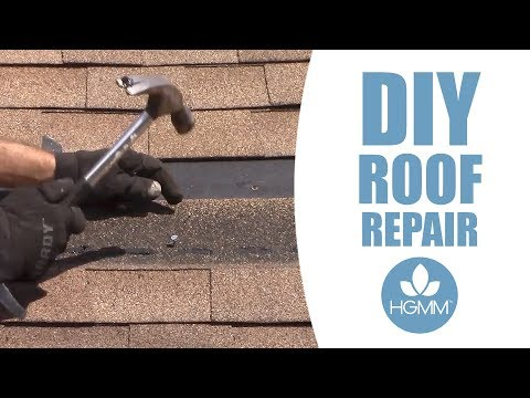 How to Repair Your Roof