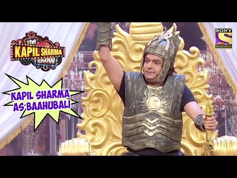 Xxx Mp4 Kapil Sharma As Baahubali The Kapil Sharma Show 3gp Sex