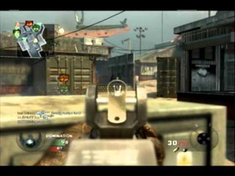 Call Of Duty Black ops 38 killstreak
