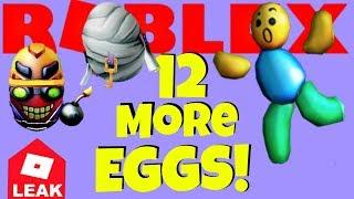 Egg Hunt Event Roblox 2019 List Roblox Egg Hunt 2019 Leaks All Eggs Games Jockeyunderwars Com