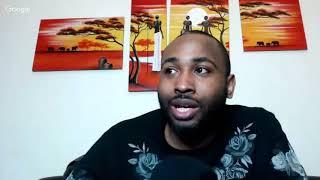 Ex Muslim & Proud VS Kemetics | Hermetica | Christians Copied That?