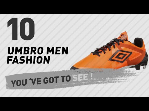 Umbro Men Fashion Best Sellers // UK New & Popular 2017