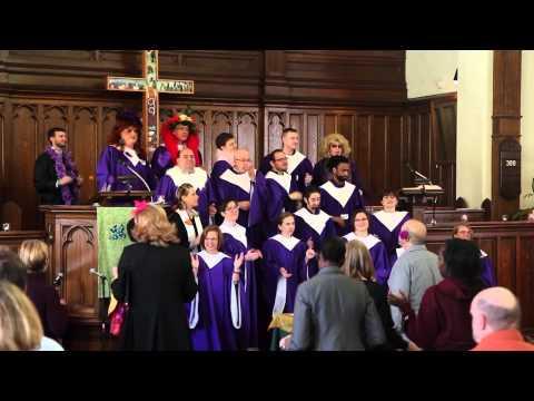 First Church Somerville's Gospel Choir, God's Good
