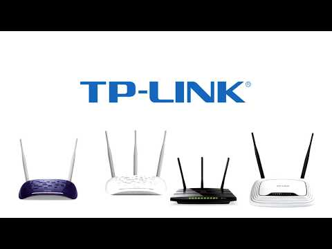 Cambia el nombre y contraseña del Router TP Link  Change the name and password of the TP Link Router