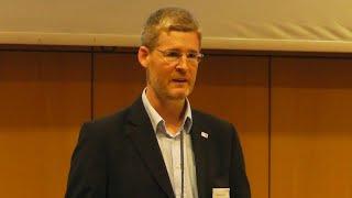 Part 18. Dr. Thomas Aigner - Schlußworte & Danksagung