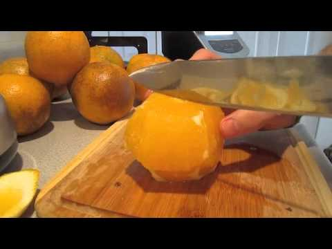 Orange strawberry smoothie recipe & Fruit-Powered.com
