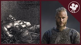 The Legends Behind 6 of the Most Intriguing Vikings Characters