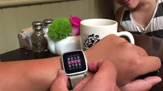 Pebble Time: Timeline, Notifications, and Alerts