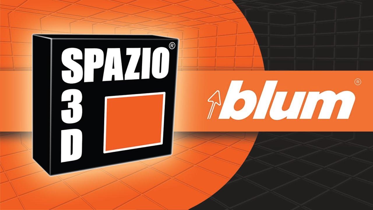 Spazio3D & Blum