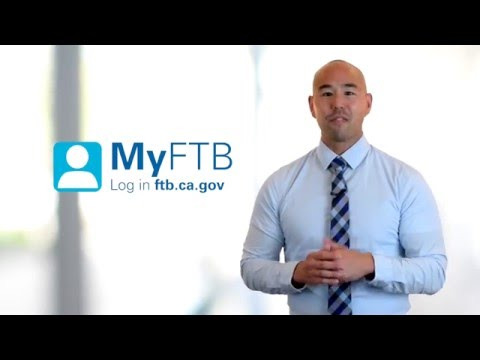 Introduction to the Enhanced MyFTB for Tax Preparers