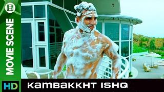 Kambakkht Ishq | Movie Scenes