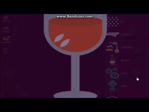 LITTLE ALCHEMY 2- how to make WINE