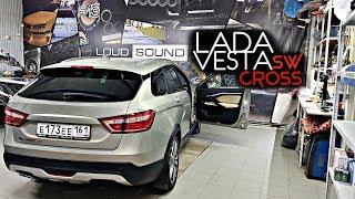 VESTA SW CROSS for 860,000 + 330 K Worth of Tuning