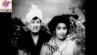நல்ல நல்ல நிலம் பார்த்து    Nalla nalla nilam parthu    T. M. Soundararajan Tamil Song