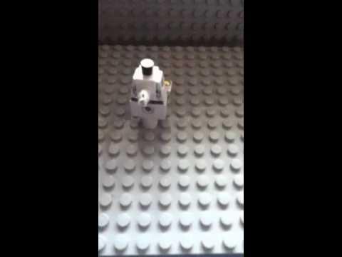 How to build a Lego turbine of bo2