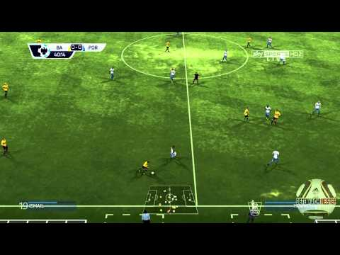 FIFA 14 PC Commentary (English)