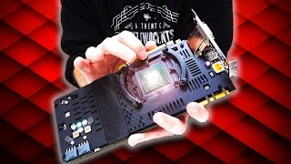 How to Watercool a Video Card... The easy way!