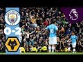 HIGHLIGHTS Man City 0 2 Wolves Traore 2