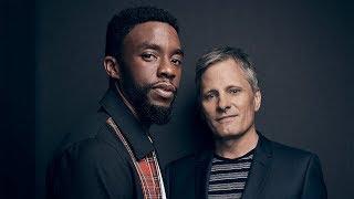 Download Chadwick Boseman & Viggo Mortensen - Actors on Actors - Full Conversation Video