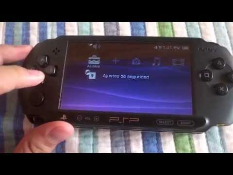 PSP E1004 review y analisis (español)
