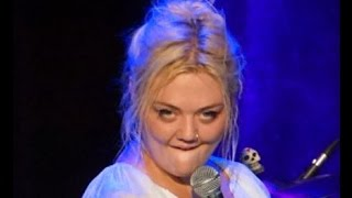 """Elle King, R-Rated (worse than R), """"My Pu$$y song"""", Hilarious.  My Neck, My Back"""