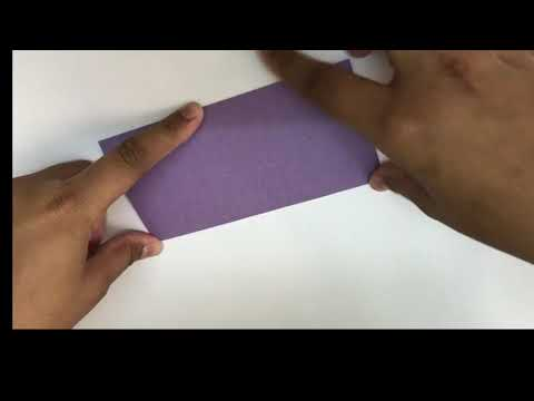 How to make paper flying crane :origami | art and craft