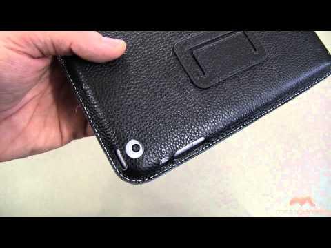 iPad mini Case Review: Yoobao Executive Leather