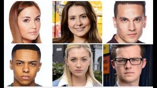 EastEnders spoilers: Dramatic exit ahead for a young character this autumn