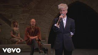 BAUM, Olivier Mellano - Nocturne - Aux astres (Live à Avignon 2018) ft. Jeanne Added
