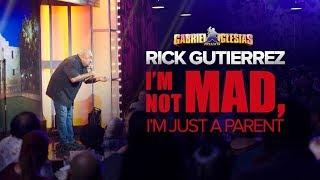 """Daughter Drama""   Rick Gutierrez - ""I"