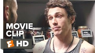 Why Him? Movie CLIP - Needles and Pins (2016) - James Franco Movie