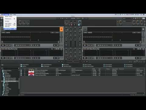 How to Transfer the TRAKTOR Collection, Playlists and Settings from one Computer to Another