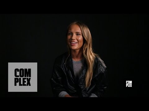 Who Is Niykee Heaton? The Chicago Singer Explains Why She Hates Working With Songwriters | Complex