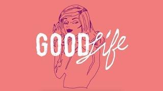 Collie Buddz - Good Life [Official Lyric Video]