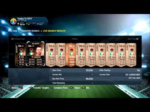 FIFA 14 How to make tons of coinage