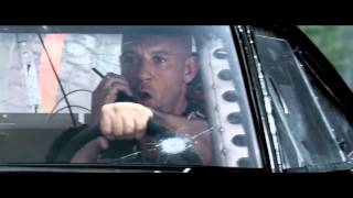Fast & Furious 7 / Форсаж 7 - Official Movie Trailer (2015)