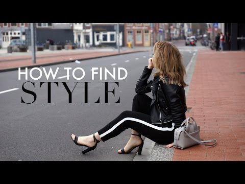 HOW TO FIND YOUR PERSONAL STYLE IN 5 EASY STEPS