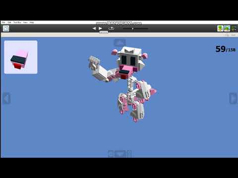 How to Make the Sister Location Animatronics - Part 1