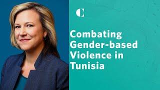 Gender-Based Violence in Tunisia: On the Rise Amid Coronavirus