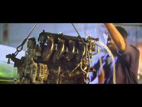 Bharti AXA GI- Motor TVC 30 Sec- Subtitle