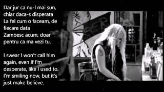 Download Delia - Da Mama (by Carla's dreams) English Lyrics/Romana Versuri