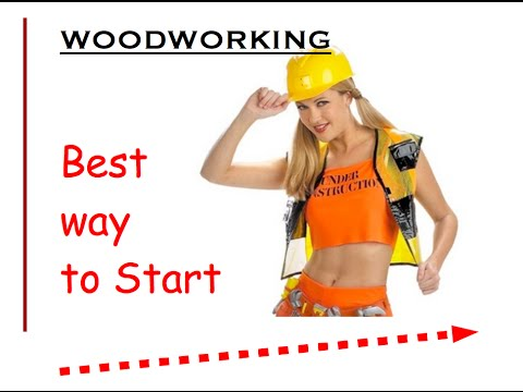 Fine Woodworking Projects [Best Way To Start]