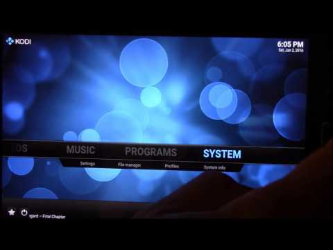HOW TO INSTALL KODI AND REPO ON ANDROID TABLET AND PHONES