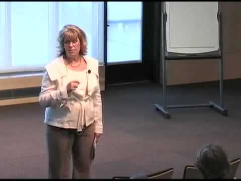 Carol Fredrickson - Conflict Resolution, Workplace Safety, Violence Prevention
