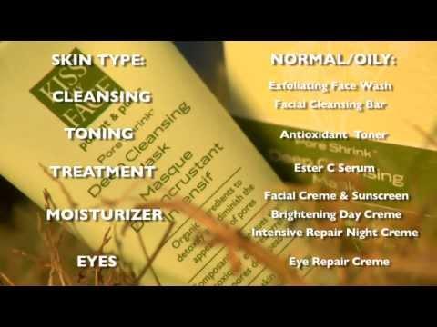 Pore Shrink (Deep Pore Cleansing Mask)