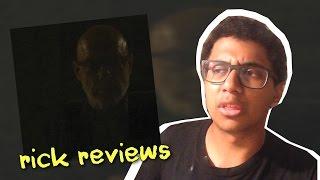 Brian Eno - Reflection | rick reviews