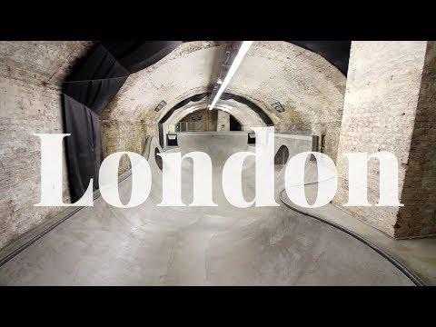Weekend Getaway to London