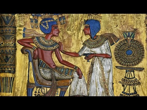 Xxx Mp4 New Evidence That King Tut Was Born Out Of Incest 3gp Sex