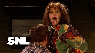 Last Call with John Goodman - SNL