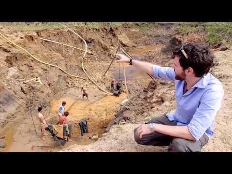 Looking For Gems In Mogok (Burma/Myanmar)